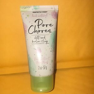 Perfectly Posh Pore Chores Face Mask
